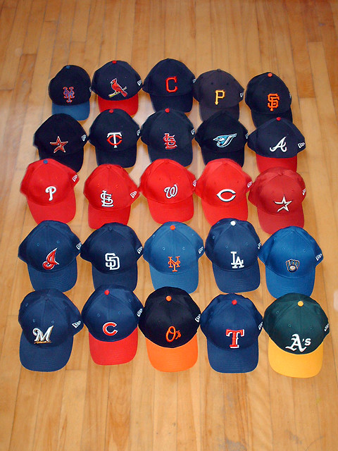 celio s new era baseball caps collection flickr photo