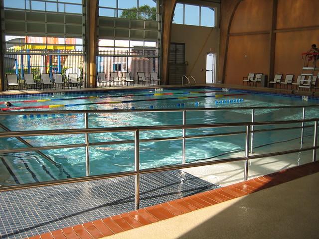 Katy Family Ymca Indoor Pool Flickr Photo Sharing