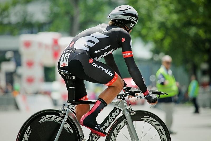 Tour de Suisse: Heinrich Haussler