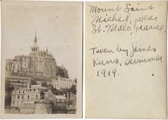 Mount Saint-Michel