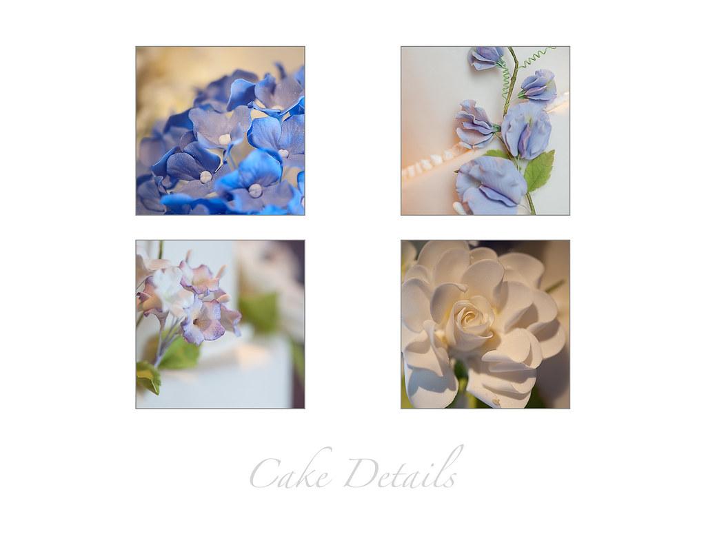 Cake Details by MDSimages.com