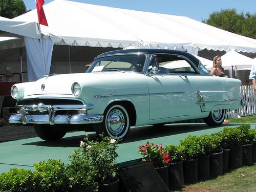 Flickriver photoset 39 ford 1954 automobiles 39 by jack for 1953 ford crestline victoria 2 door hardtop