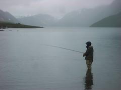 fishing, recreation, outdoor recreation, loch, lake, recreational fishing, angling,