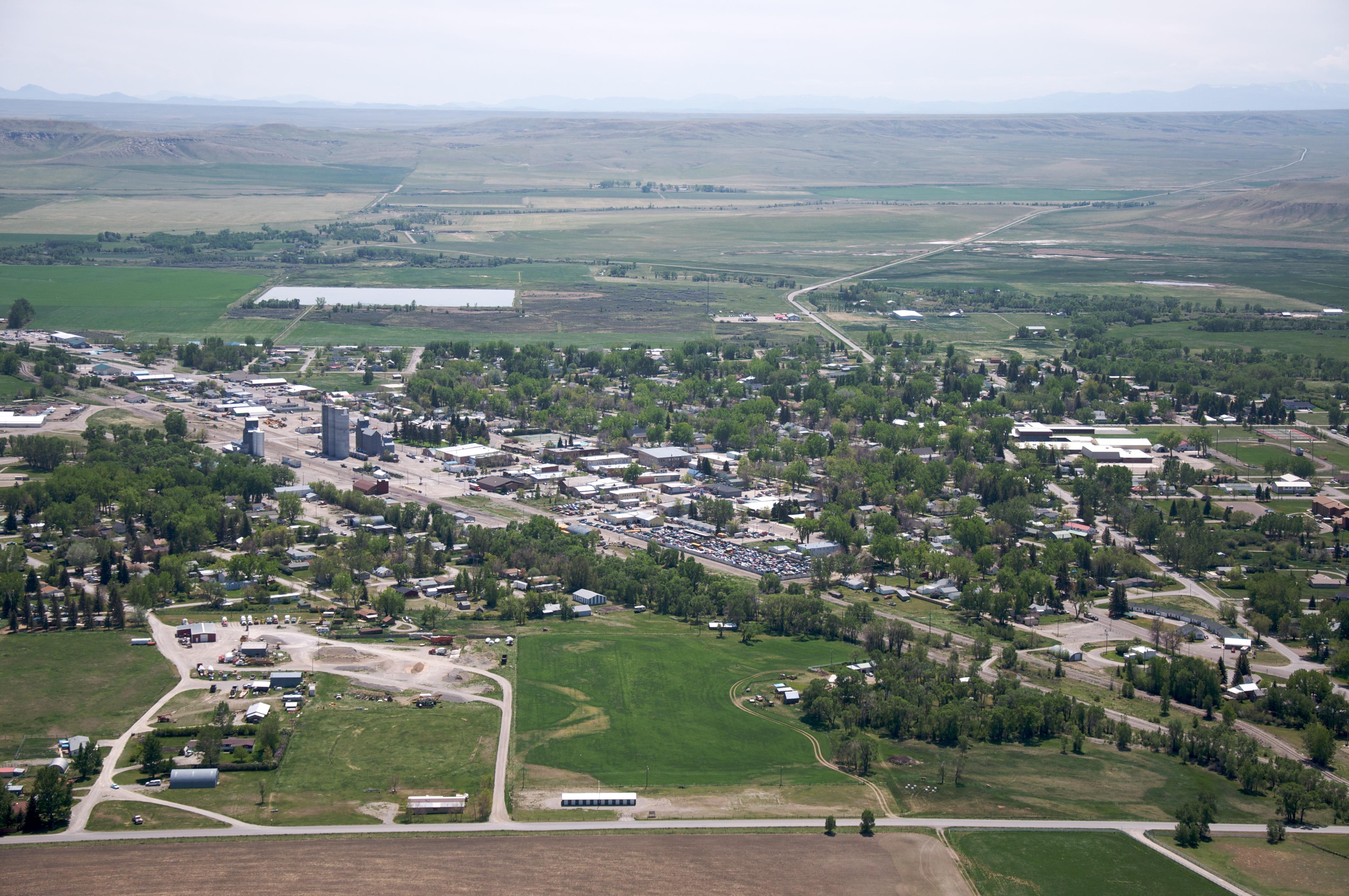 Montana Beauty School Miles City