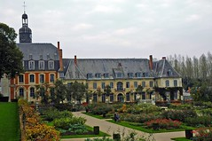 2005.10 PICARDIE - Abbaye de Valloires
