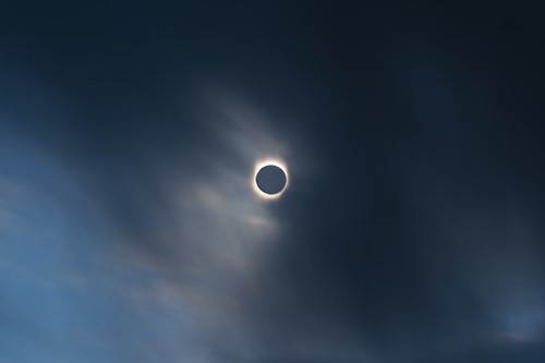 Total solar eclipse 22.07.09