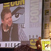 Patton Oswalt at the Eisners