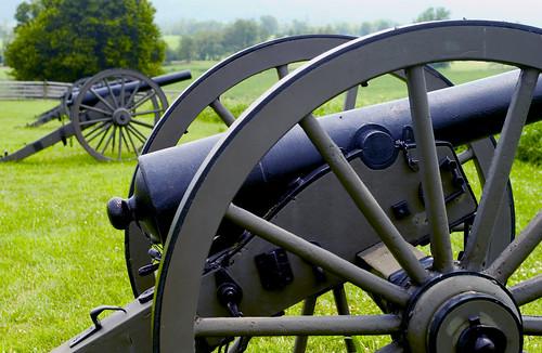 U.S. Civil War - Antietam Battlefield