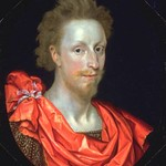 Philip Herbert, 4th Earl  of Pembroke, grandson of Anne Parr, great-nephew of Queen Katherine Parr, 1610