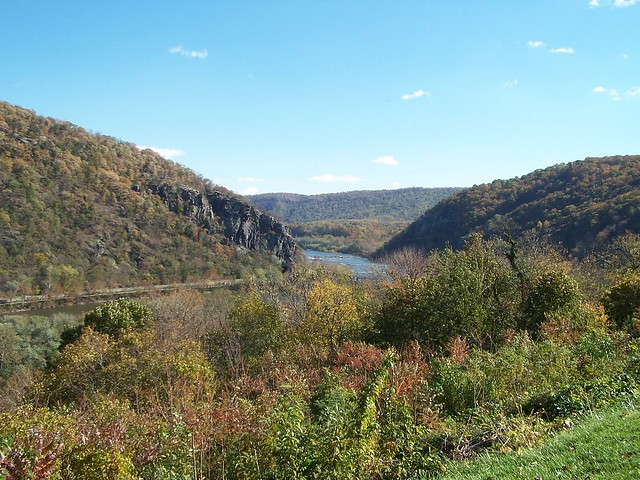 Harpers Ferry, WV - Now