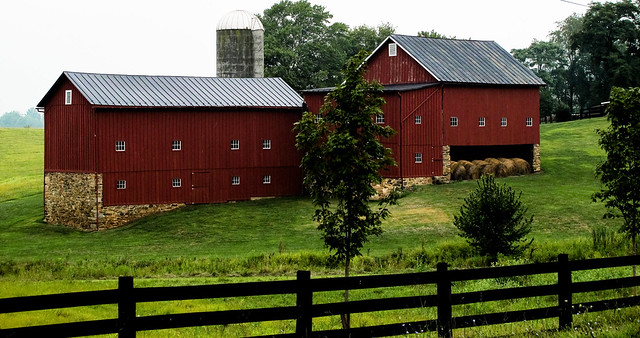 barns - a gallery on flickr