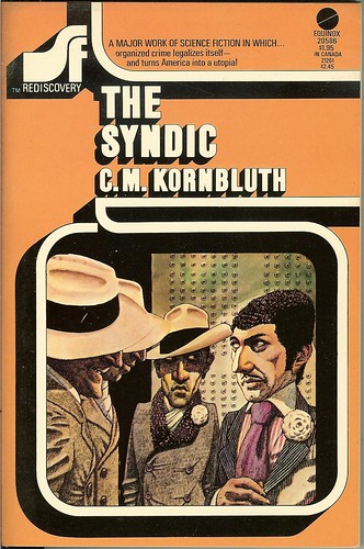 Syndic - C.M. Kornbluth