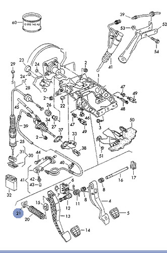 2002 vw golf fuse box relays  diagram  auto wiring diagram
