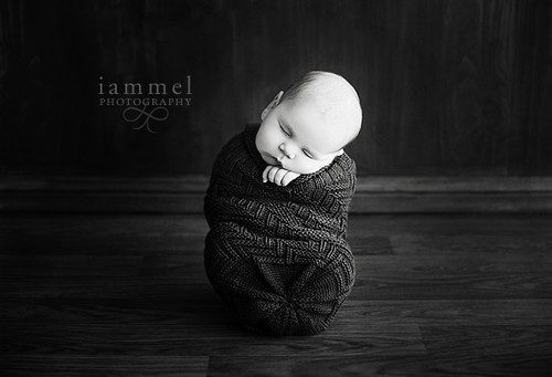 10 Pounds - Newborn Kids Photography