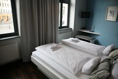 Circus Hotel Room