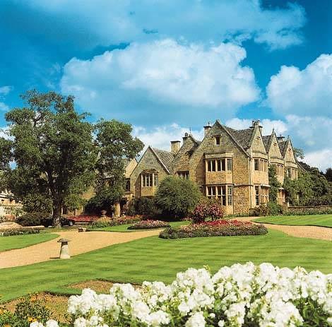 Buckland Manor Hotel