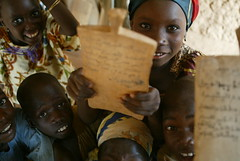Children, Niger