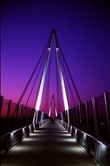 Mary Avenue Footbridge
