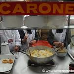 Picarones - Mistura Gastronomy Festival in Lima, Peru