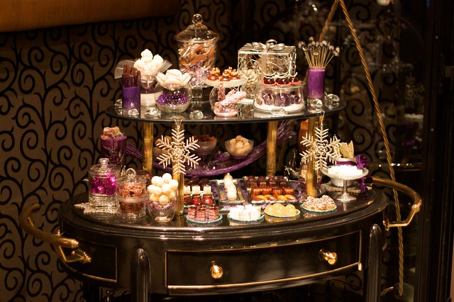 Jo 235 L Robuchon Dessert Cart Flickr Photo Sharing