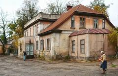 Kuldīga  / Latvia 2007