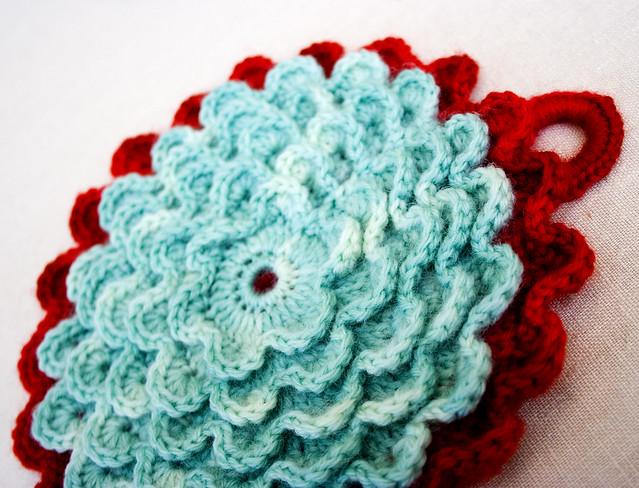 POTHOLDER CROCHET PATTERN ? Easy Crochet Patterns