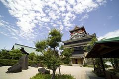 清洲城 KiyosuCastle