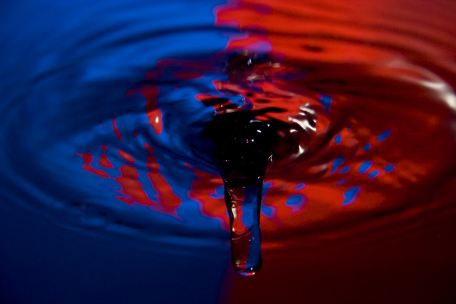 black holes in water - photo #28