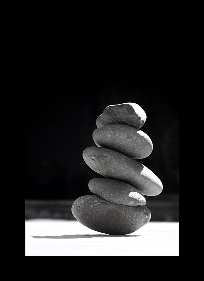 Balance by Nicholas M Vivian