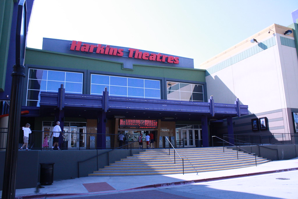 Southlake 14  Harkins Theatres