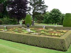 Lanhydrock House & Gardens