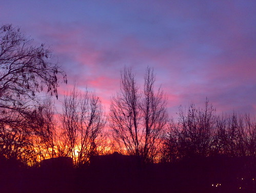 sunset turkmenistanashgabatsky