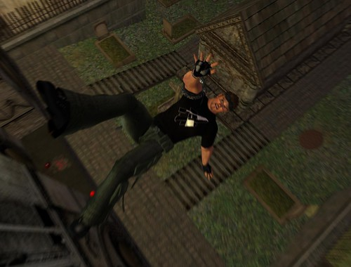 Death of an Engineer, pt3