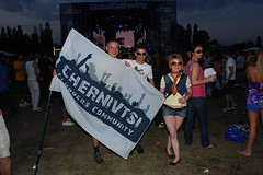 Global Gathering 2009 Ukraine
