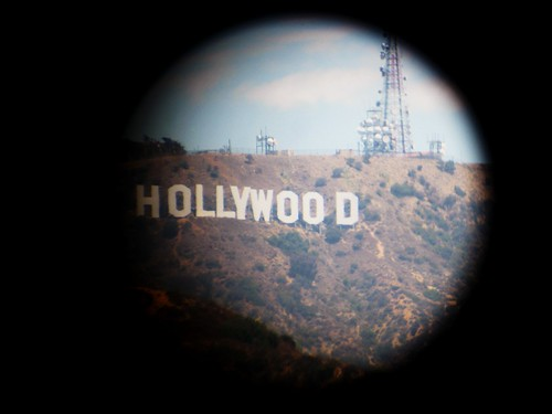 Has Hollywood Forgotten Print Media?