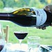 Nichol Vineyards poured at UBC Farm