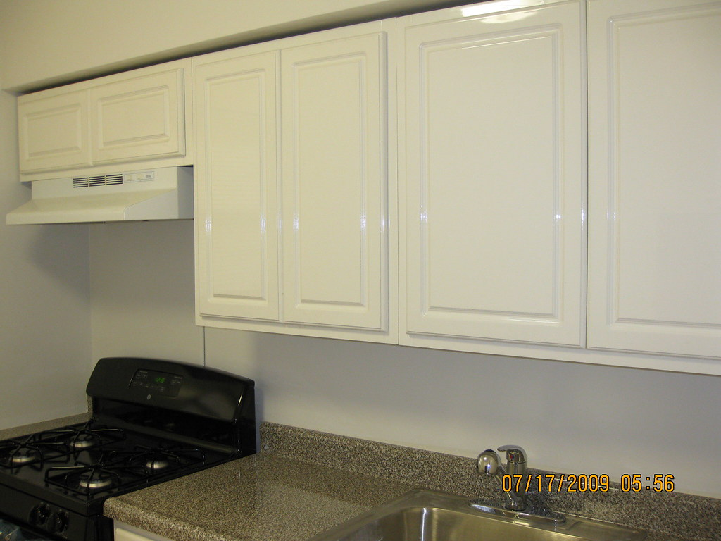 ... Beautiful Country Cabinets | By Bayside Bell Blvd