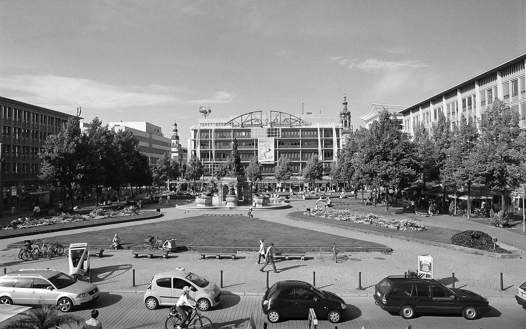 Garni Hotel Mannheim