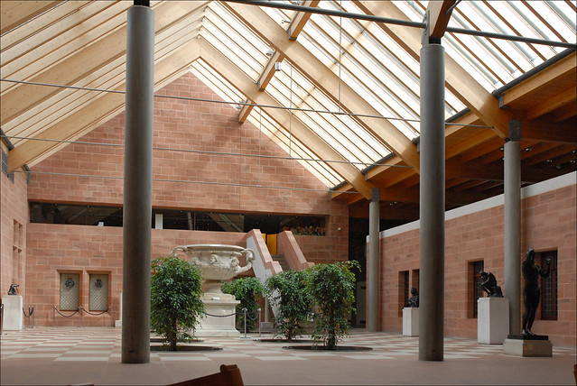 The Burrell Collection (Glasgow)