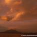Clouds Circling Over Concepcion Volcano - Isla de Ometepe, Nicaragua