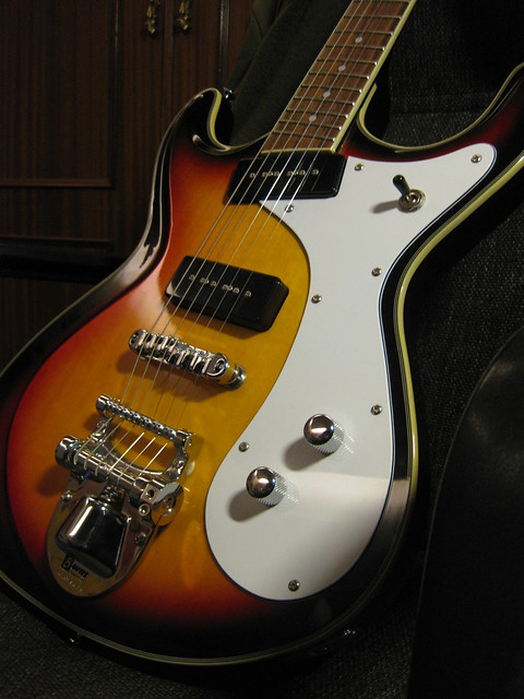 Photo:Eastwood Sidejack Deluxe By MrHicks46
