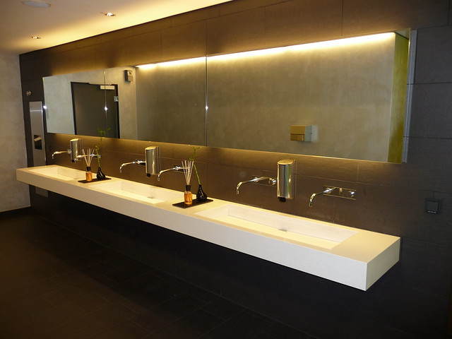 Restroom design flickr photo sharing - Commercial bathrooms designs ...