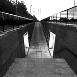 Basing View Underpass