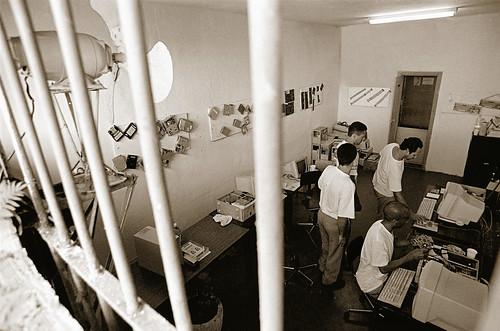 Lemos de Brito penitenciary