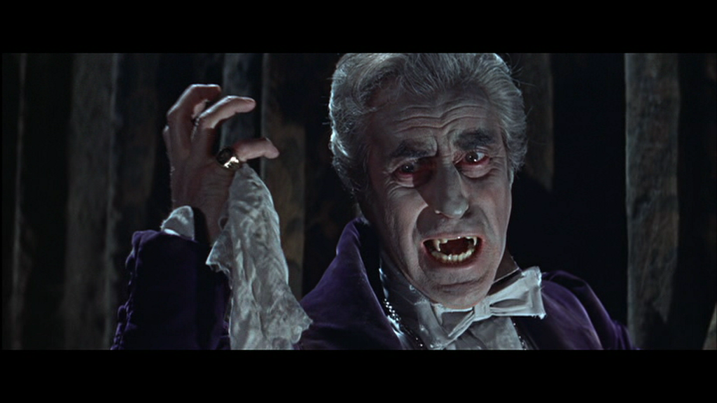 The Fearless Vampire Killers (1966) Screencaptures