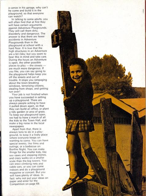 Magpie Annual 1976