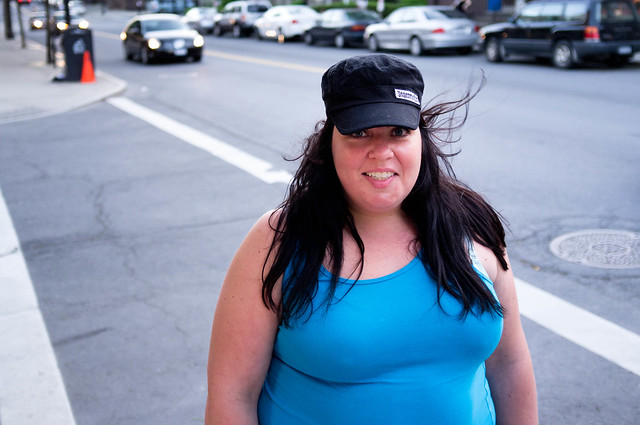 On the Street - Albany, NY - 2011, Jun - 02.jpg