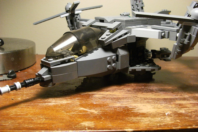 lego halo reach UH-144 Falcon 1