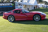 Dodge Viper 1 at Amelia Island 2014 by gswetsky
