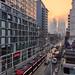 Sunset Streetcar